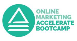 Bootcamp Accelerate Logo