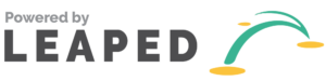 Powered by Leaped-logo