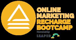 Online marketing bootcamp