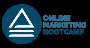 Online Marketing Bootcamp Logo