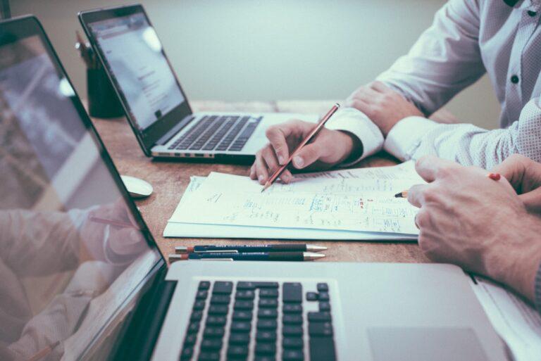Online marketing leren