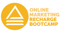 Bootcamp Recharge Logo